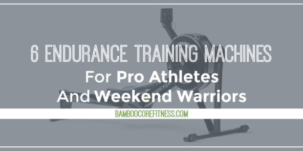 6 Endurance Training Machines For Pro Athletes and Weekend Warriors