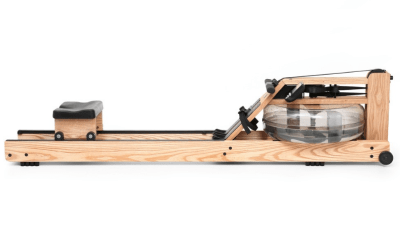 Endurance Training Machine - WaterRower Natural Rowing Machine With S4 Monitor