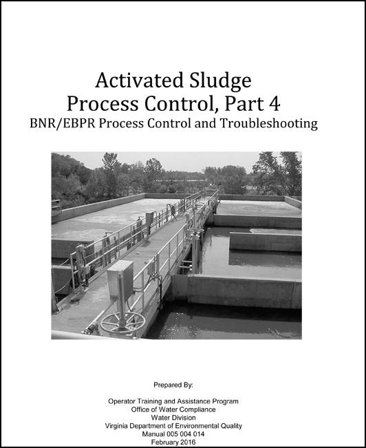 Activated Sludge Process Control, Part 4 - BambooInk