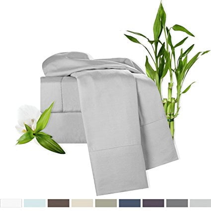 Top 11 Best Bamboo Sheets Review For You in 2017