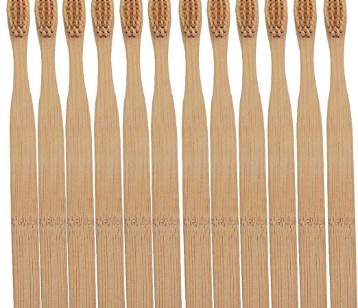 Top 10 Best Bamboo Toothbrush For Your Family