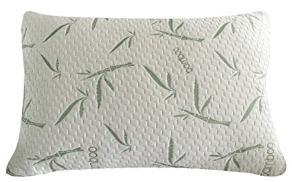 Top 11 Best Bamboo Pillows Review For Your Better Sleep