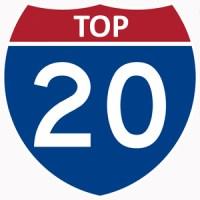 I dischi migliori del 2015 - Top 20