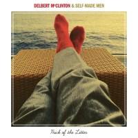 Delbert McClinton & Self Made Men - Prick Of The Litter (Hot Shot Rec., 2017)