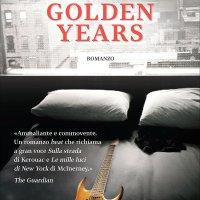 Ali Eskandarian - Golden Years (Giunti Editore, 2017)