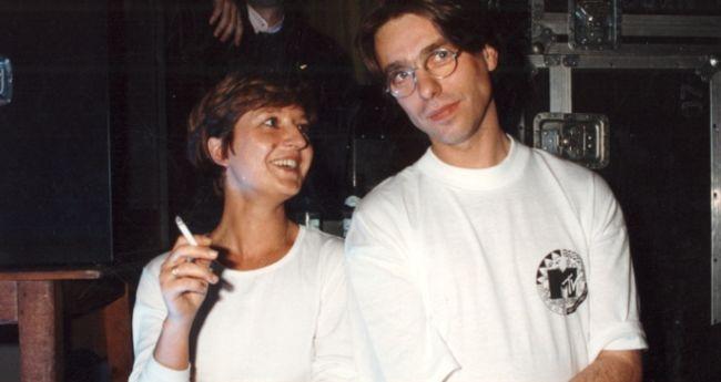 Sabine Maes & Renaat Vandepapeliere