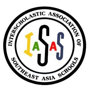 IASAS Logo