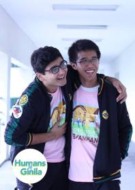 Humans of Ginila.jpg - Compiled by Yoonhee Tian