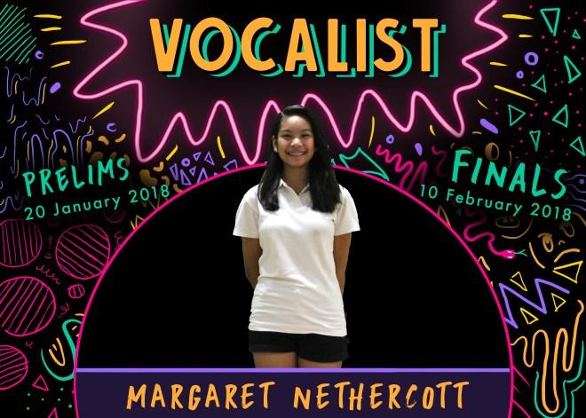 Margaret Nethercott
