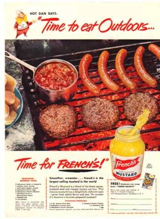 Food - Grocery Ads