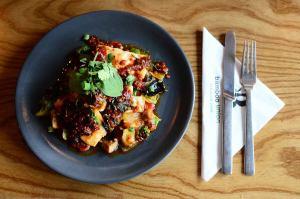 pan asian cuisine menu