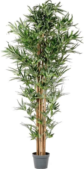 Grand bambou artificiel