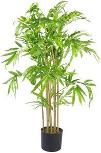 Petit bambou artificiel de bonne qualité