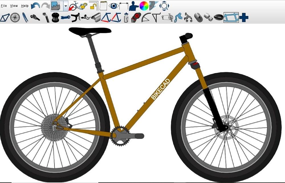 fabrication vélo bambou