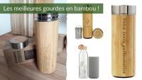 Meilleure Gourde en Bambou: Laquelle Choisir en 2021 ?