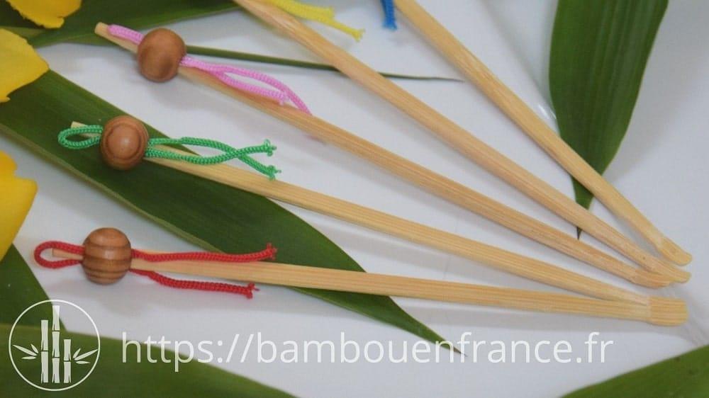 Oriculi Mon Beau Bambou