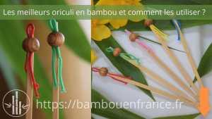 oriculi bambou
