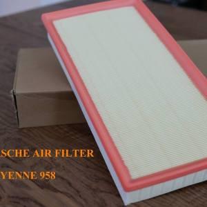 กรองอากาศ (Air Filter) Porche Cayenne 958