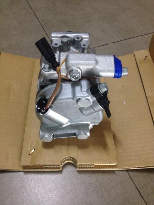 A/C Compressor แอร์รถยนต์ Denso