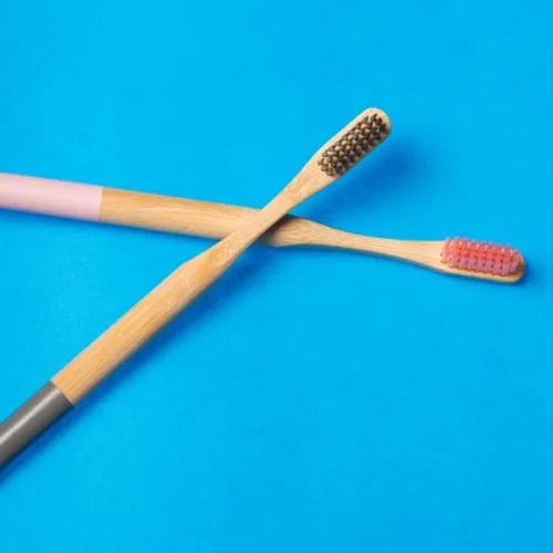 spazzolino bambù colorato - bambushop