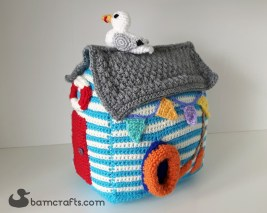 crochet beach house side 2