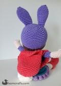 crochet bunny girl 3