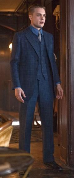Michael Pitt as Jimmy Darmody in the seventh episode of Boardwalk Empire,