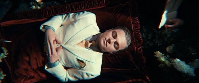 R.I.P. Gatsby :(