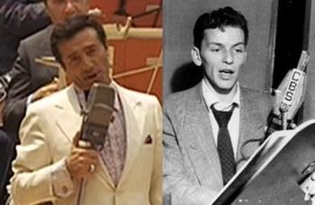 Fontane and Sinatra
