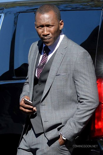 "Mahershala Ali as Cornell ""Cottonmouth"" Stokes on Luke Cage (Episode 1.01: ""Moment of Truth"")"