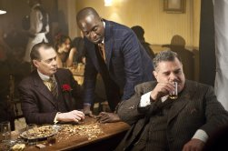 "Boardwalk Empire, Episode 1.07: ""Home"""