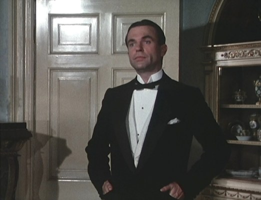 Reilly the gentleman.