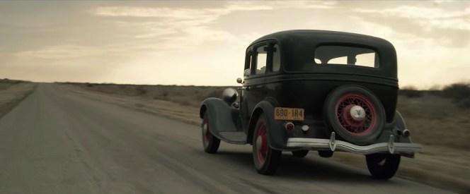 """Putting the highway in """"highwaymen""""."""