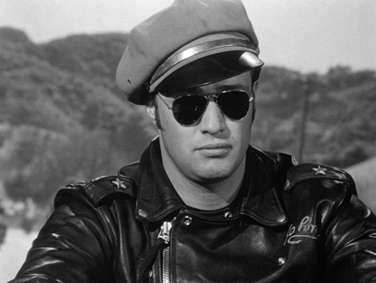 "We meet the titular ""wild one"" during the opening credits."
