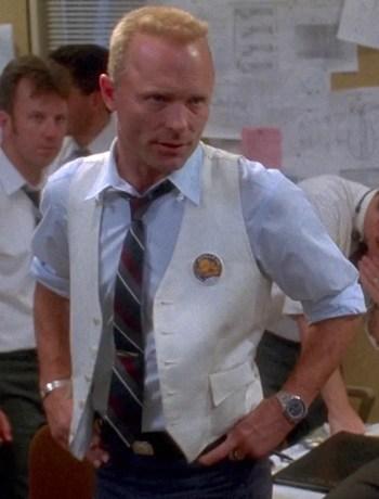 Ed Harris as Gene Kranz in Apollo 13 (1995)