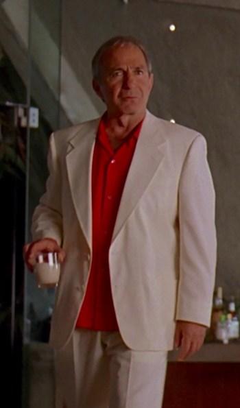 Ben Gazzara as Jackie Treehorn in The Big Lebowski (1998)
