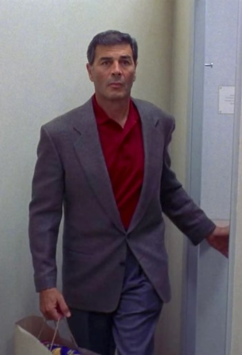 Robert Forster as Max Cherry in Jackie Brown (1997)
