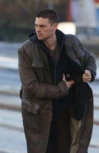 Karl Urban as Kirill in The Bourne Supremacy (2004)