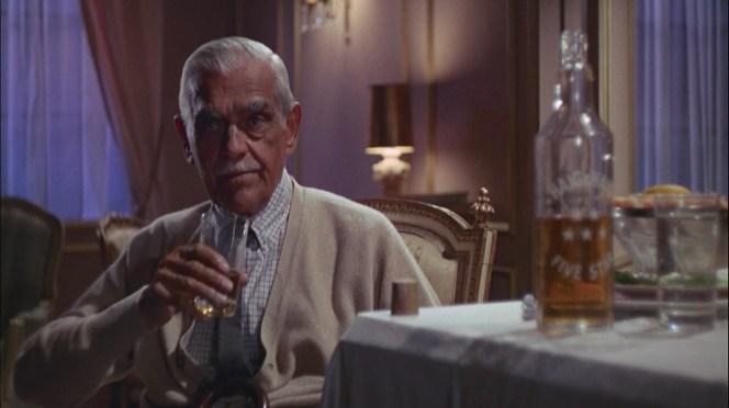 Boris Karloff in Targets (1968)