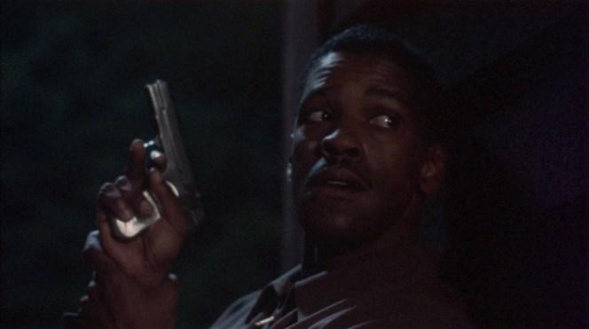 Denzel Washington in Devil in a Blue Dress (1995)