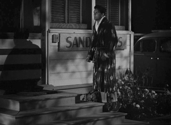 John Garfield in The Postman Always Rings Twice (1946)