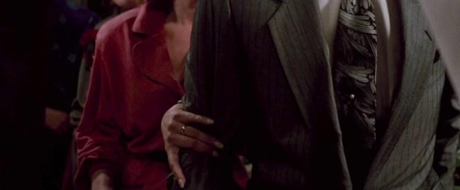 James Shigeta as Joe Takagi in Die Hard (1988)