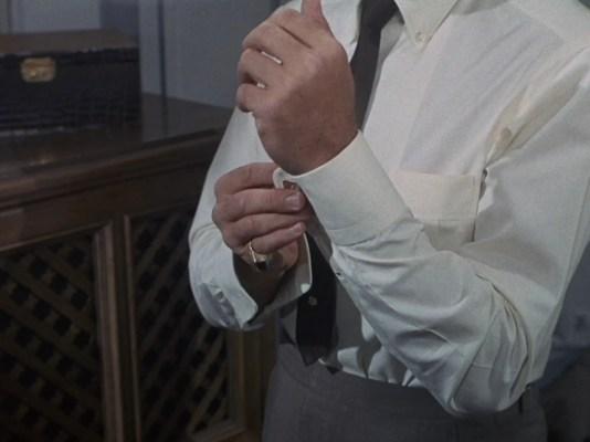 Gene Barry in Prescription: Murder