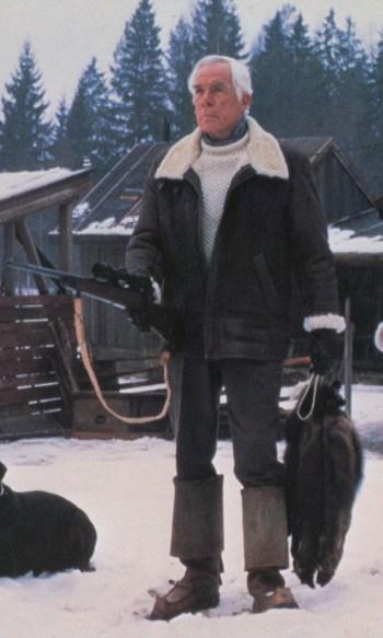 Lee Marvin as Jack Osborne in Gorky Park (1983)