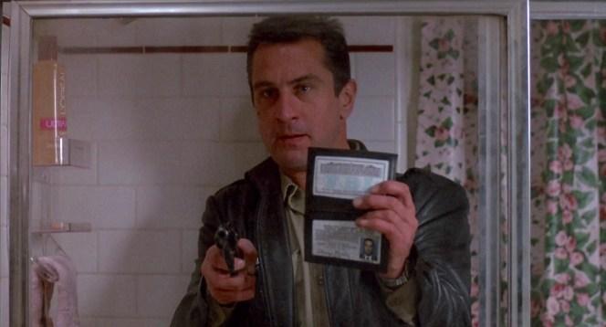 Robert De Niro as Jack Walsh in Midnight Run (1988)