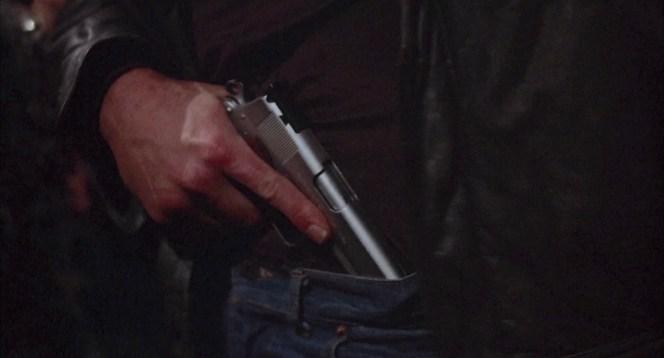 James Caan as Frank in Thief (1981)