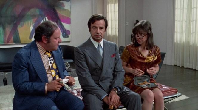 Walter Matthau as Henry Graham in A New Leaf (1971)