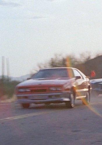 Cannonball Run II (1984)