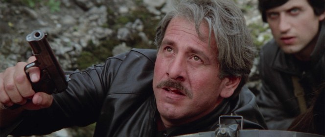 Chaim Topol as Milos Colombo in For Your Eyes Only (1981)