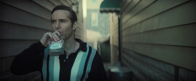 Alessandro Nivola as Dickie Moltisanti in The Many Saints of Newark (2021)